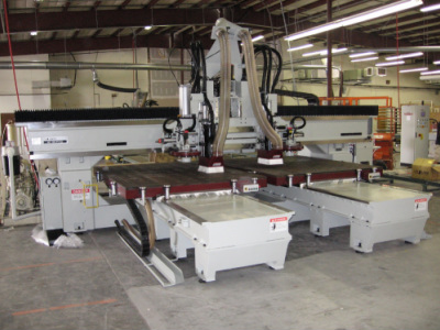 Find New, Used and rebuilt CNC Routers for Sale - Autom8ion